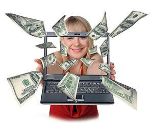 Как можно зарабатывать деньги в своем доме