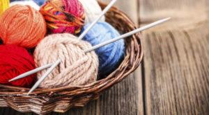 Как зарабатывать на вязании в домашних условиях