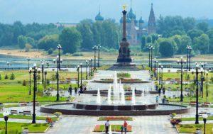 Какая средняя зарплата в Ярославле по данным Росстата за 2018-2019 год