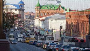 Какова средняя и минимальная зарплаты в Томске в 2021 году