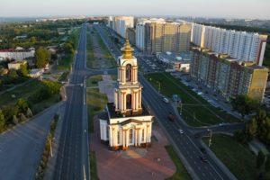 Каковы средние зарплаты в Курске в 2019 году