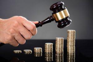 Будет ли повышение зарплат судьям в 2019 году