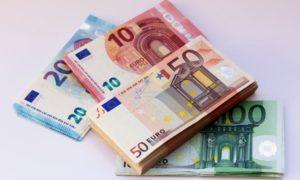 Какая минимальная и средняя зарплата в Германии в 2021 году