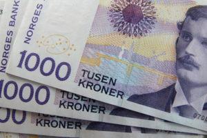 Какая минимальная и средняя зарплата в Норвегии в 2019 году