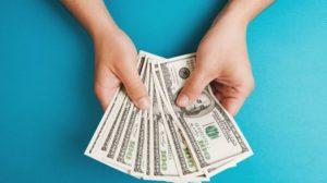 Какая средняя и минимальная зарплаты в Америке (США) в месяц