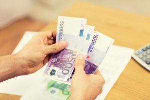 Какая средняя зарплата в Нидерландах в 2021 году