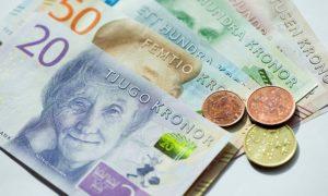 Какая средняя зарплата в Швеции в 2019 году
