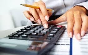 Какая зарплата у главного и обычного бухгалтера