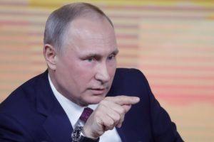 Какая зарплата у президента России в месяц в 2019 году