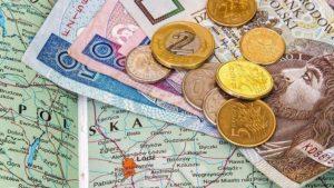 Какие средние зарплаты в Польше в 2021 году