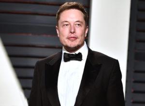 Какую зарплату получает Илон Маск
