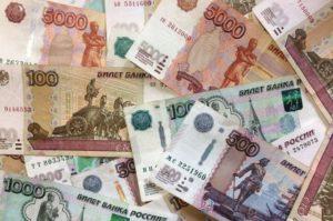 Минимальная и средняя зарплата в Красноярске в 2021 году