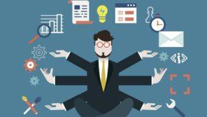 Рейтинг зарплат топ-менеджеров российских компаний