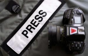 Сколько получают журналисты в России
