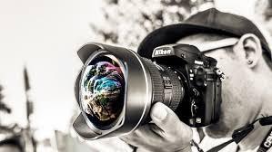 Сколько составляет зарплата фотографа в России