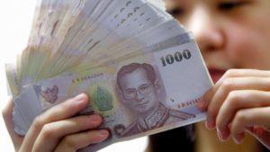 Средняя зарплата в Таиланде в 2021 году