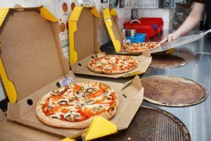 Зарплата сотрудников в Додо Пицца
