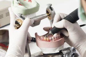Зарплата зубного техника в России