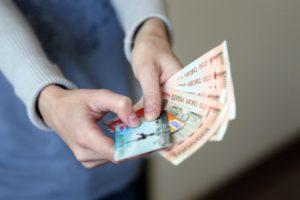 Зарплаты в Белоруссии в 2018 и 2019 году в рублях