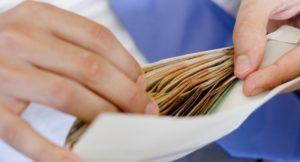Что такое белая зарплата, и как она начисляется
