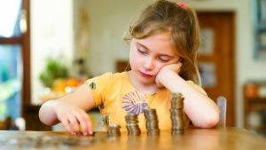 Как может заработать ребенок 10 лет