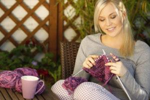 Как заработать на рукоделии на дому