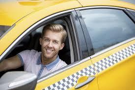 Как зарплату может получать таксист