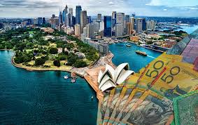 Какая средняя зарплата в Австралии