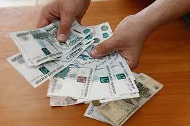 Какая средняя зарплата в Ростовской области