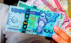 Какая средняя зарплата в Туркменистане