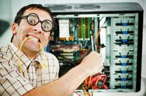 Какая зарплата у системного администратора