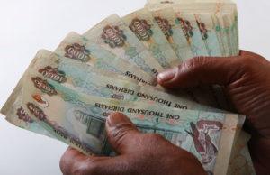 Какая зарплата в Дубае по профессиям
