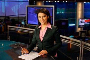 Какие зарплаты у телеведущих в России