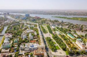 Какие зарплаты в Астрахани в 2019 году