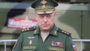 Какую зарплату получает генерал армии