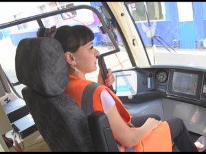 Какую зарплату получает водитель трамвая