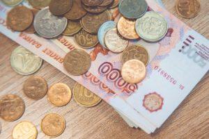 Минимальная и средняя зарплата в Кузбассе в 2019 году