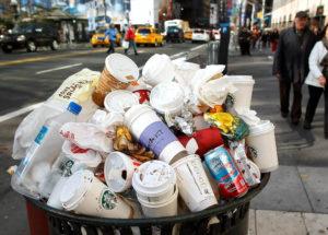 Можно ли и как заработать на мусоре
