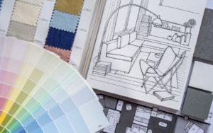 Сколько получают дизайнеры интерьеров в разных городах