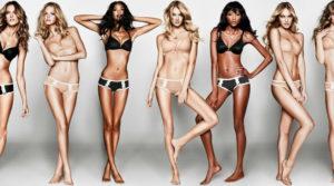 Сколько получают модели мужчины и женщины