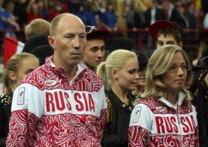Сколько получают олимпийские чемпионы в России