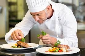 Зарплата шеф-повара в разных городах России