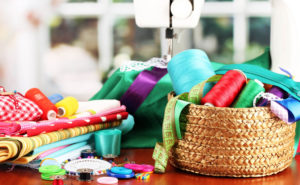 Как можно заработать на шитье дома