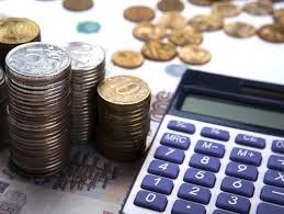 Какая средняя зарплата у финансиста