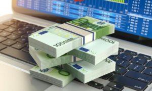 Какая средняя зарплата в Берлине