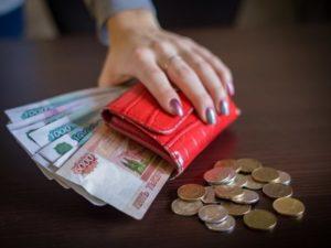 Какая средняя зарплата в Карелии