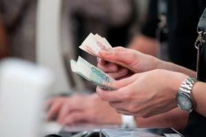 Какая средняя зарплата в Севастополе