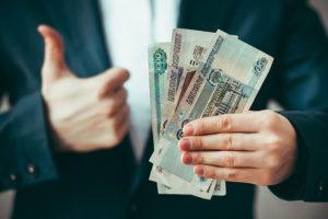 Какая средняя зарплата в Тамбове