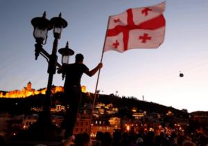 Какая средняя зарплата в Тбилиси