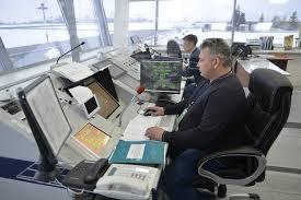 Какая зарплата у диспетчера в аэропорту